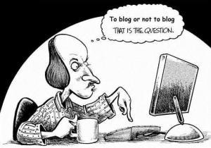 Blog hay không blog?
