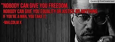 Malcolm X_Power